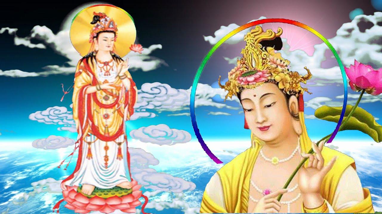 Đức Đại Thế Chí Bồ tát khuyên người niệm Phật như thế nào?   Đại Bảo Tháp Mandala Tây Thiên   Đại Bảo Tháp   Đại Bảo Tháp Tây Thiên